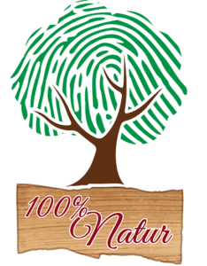 Siegel 100 Natur